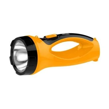 Meval EML Elliptical LED Senter - Putih [5 W]