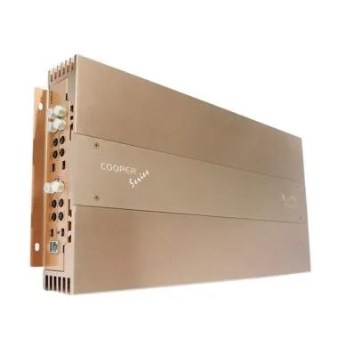 LM Audio Copper Series 5-Channel Power Amplifier [Class AB]
