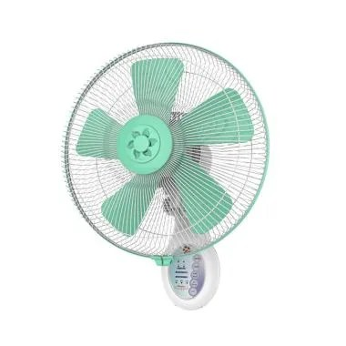 Maspion MWF-3601 RC Wall Fan Kipas  ...  -  Hijau [14 Inch/36 cm]