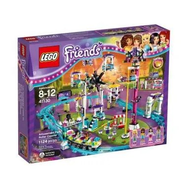 LEGO Friends 41130 Amusement Park R ... r  Blocks & Stacking Toys