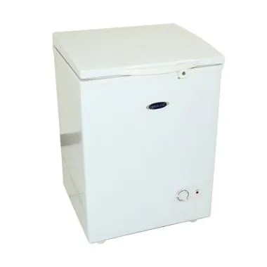 Chest Freezer Frigigate F122