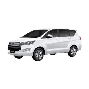 all new kijang innova 2.4 g at diesel cara ganti klakson grand avanza jual mobil 2 4 online harga baru termurah toyota