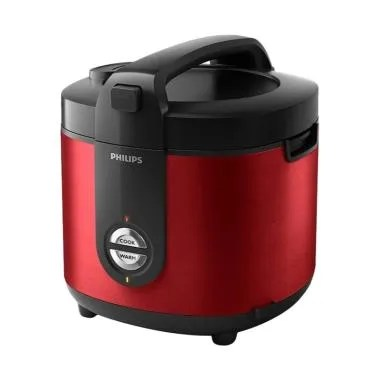 PHILIPS HD3132 Stainless Pro Ceramic Rice Cooker