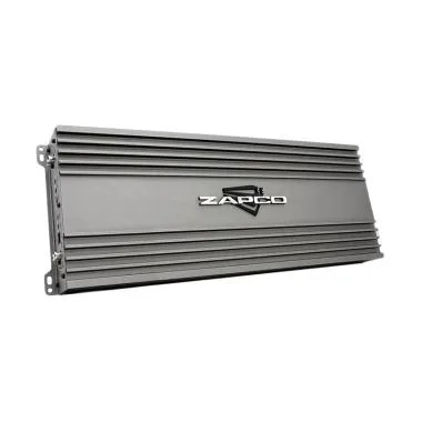 Zapco Z-400 Amplifier [2 Channel]