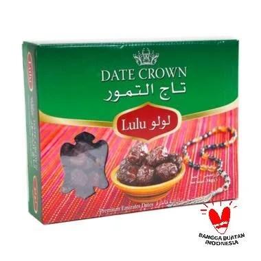 Date Crown Lulu Kurma [1 kg]