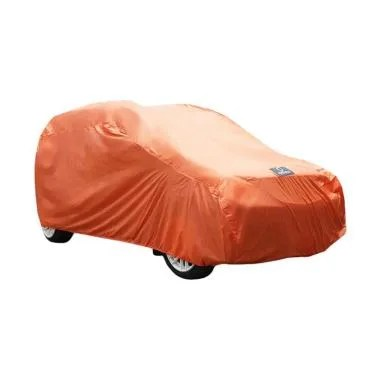 DURABLE Polos Car Body Cover for Toyota Etios Valco 2013