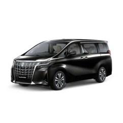 All New Alphard 2.5 X Grand Avanza Kaskus Jual Toyota Hybrid Blibli Com 2 5 Mobil
