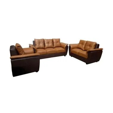 Prissilia Minimalis Rockley Set Sofa