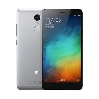 Xiaomi Note 3 Pro Smartphone - Grey [16 GB/2 GB]