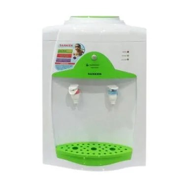 Sanken HWN-656 Portable Dispenser [Galon Atas]