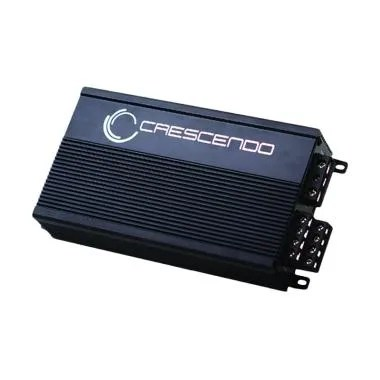 Crescendo Evolution 1A4-4ch Amplifier