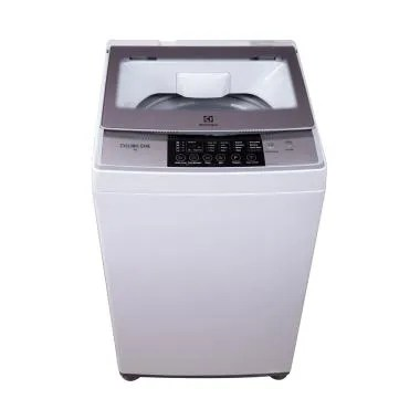 Electrolux EWT705WN Mesin cuci [Top Loading/7 kg]