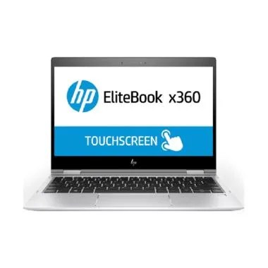 EliteBook X360 1020 G2 2YZ14PA Notebook - Silver