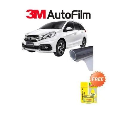 3M Black Beauty Full Kaca Film for Medium Car