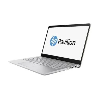 HP Pavilion 14-BF002TX Notebook - G ... B SSD/Nvidia GT940MX 2GB]