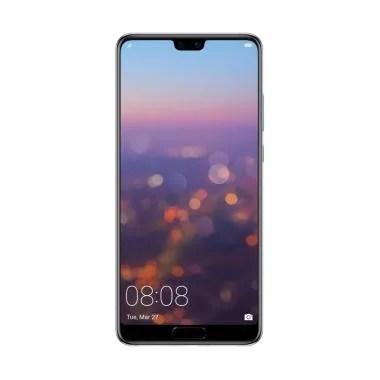 Huawei P20 Smartphone - Blue [128 GB/ RAM 4GB]