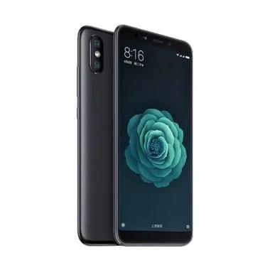 Xiaomi Mi 6X-MI A2 Smartphone [64GB/ 4GB]