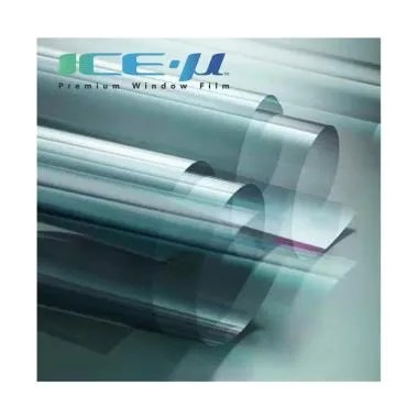 Kaca Film Mobil ICE-µ CT70 (20%) by ...  For BRIO/AYLA/IGNIS/AGYA