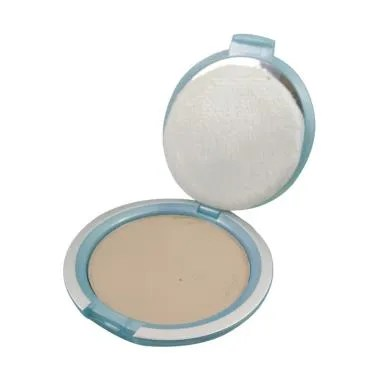 Wardah Everyday Compact Powder - Natural