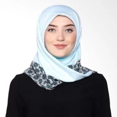 Elzatta Kaila Laronza Jilbab Segiempat - Tosca
