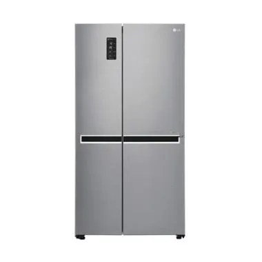 LG GC-B247SLUW Kulkas Side by Side [687 L]