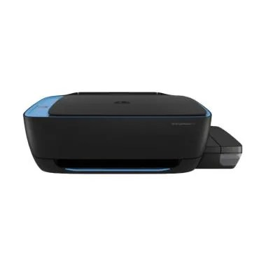 HP 419 Ink Tank Wireless Printer - Black