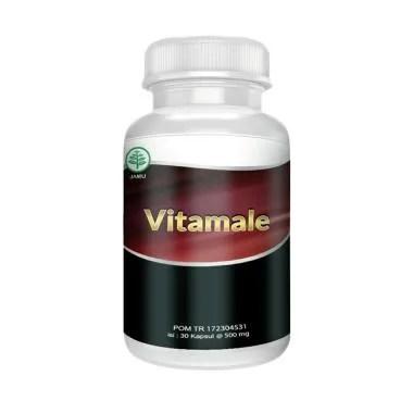 Obat Perkasa Vitamale