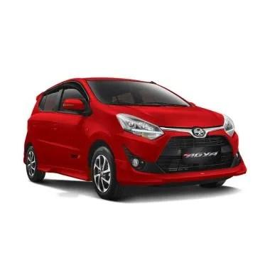 new agya trd 2019 test drive grand veloz 1.3 jual mobil toyota harga murah januari blibli com
