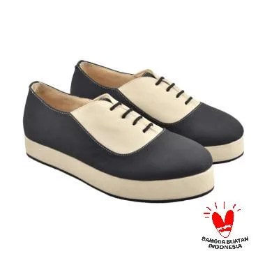 Cbr Six IWC 858 Debbora Sepatu Casual Wanita,