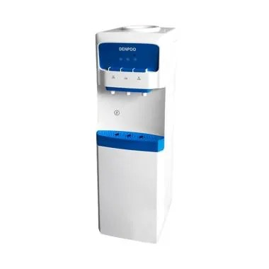 Denpoo DDK-205 Penso Dispenser Galon Atas - Biru