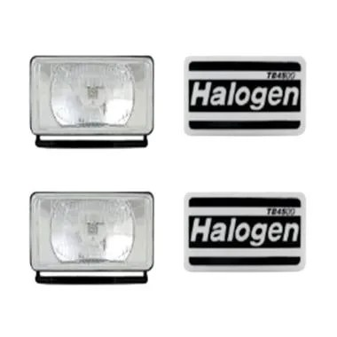 DNY Fog Lamp 4500 With Casing