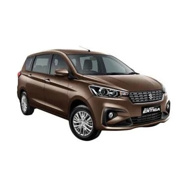 Suzuki All New Ertiga 1.5 GL Mobil  ... us Brown [OTR Kalimantan]