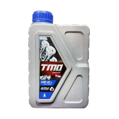 Jual Toyota TMO 10W  40 Oli Mesin Mobil Kemasan 1 L