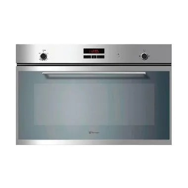 Tecnogas FN2K96G5X Oven Tanam