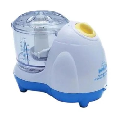 Pumpee Smart Baby Food Processor Pu ...