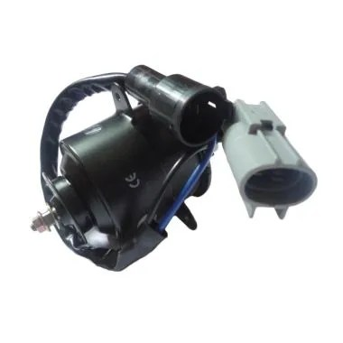 Sport Shot Motor Fan for Toyota Sta ...