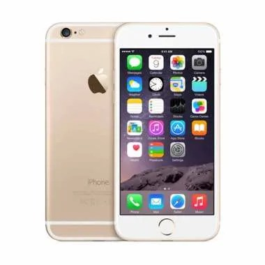 Apple Iphone 6 16 GB Smartphone - Gold
