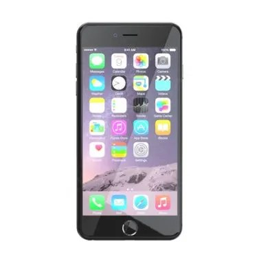 Apple Iphone 6 Plus 128 GB Smartphone - Grey