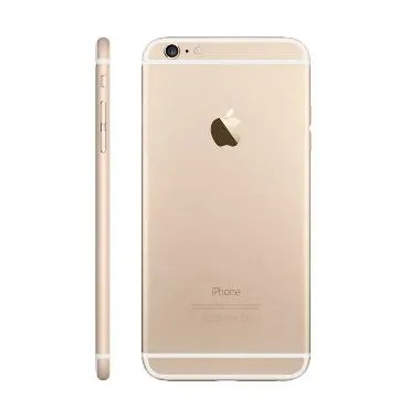 Apple iPhone 6 Plus 128 GB Smartphone - Gold