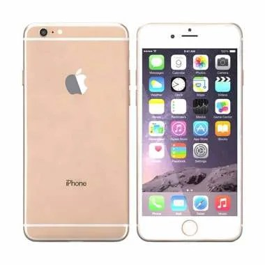 Apple iPhone 6 Plus 16 GB Smartphon ... ansi Distributor 1 Tahun]