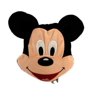 Babylonish Mickey Mouse Black Selim ...