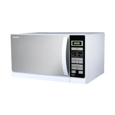 Sharp R-728(W)-IN Microwave