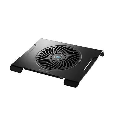 Cooler CMC3 Master Notepal CoolPad  ... 4 or 15 Inch [Single Fan]