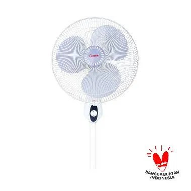Cosmos 16 WFW Wall Fan [16 Inch]