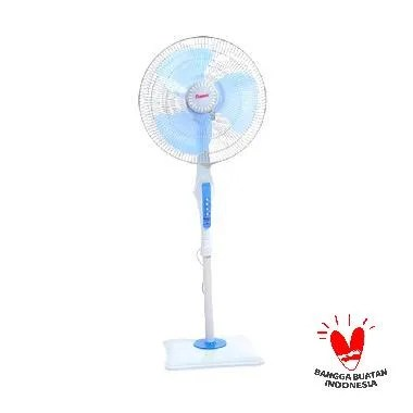 Cosmos Stand Fan 16 SNQ / 16SNQ - Bubble Wrap