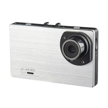 LeTaec GT-700 Silver Car Camera     ...