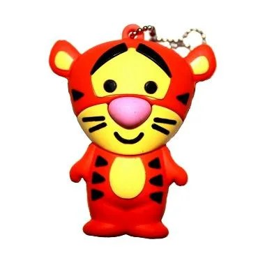 Disney Tiger Cuties USB Flashdisk [8 GB]