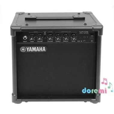 Yamaha Guitar Amplifier GA-15II     ...
