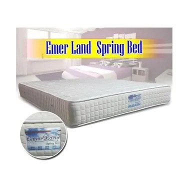 Emerland Spring Bed [Matras Only]