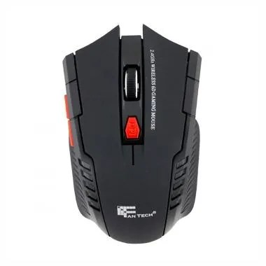 Fantech W4 Raigor 6D Wireless Gaming Mouse